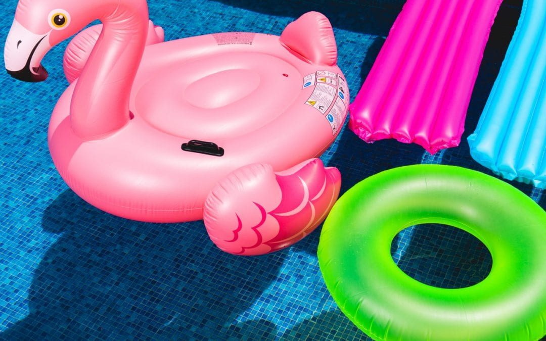 5 Steps to Choosing Inflatables For Kids