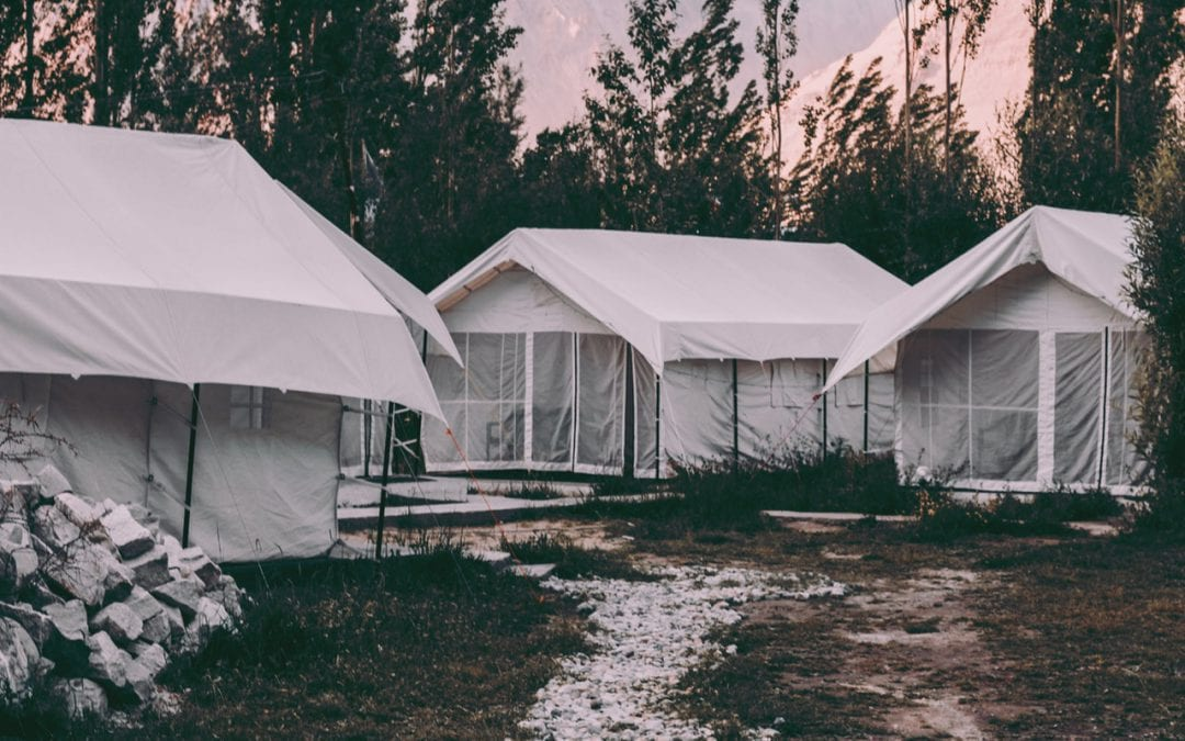 All You Need To Know Before Buying PVC Tents For Events