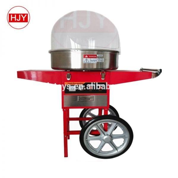 Automatic Cotton Candy Machine Cheap Price