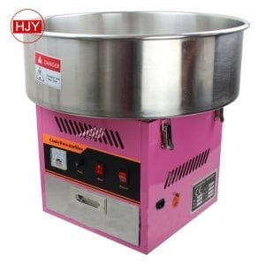 Electric Mini Cotton Candy Machine