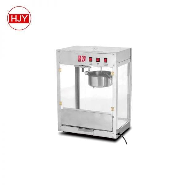 Cinema Popular Hot Sale Wide Output Popcorn Machine