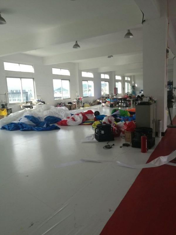 Party Tent 8X20 meter 26X65 ft