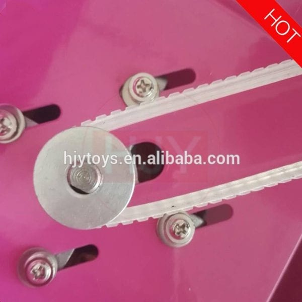Cotton Candy Floss Machine