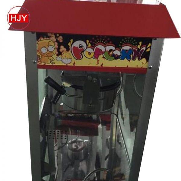 Cinema Popular Commercial Popcorn Machine