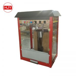 Cinema Popular Commercial Popcorn Machine