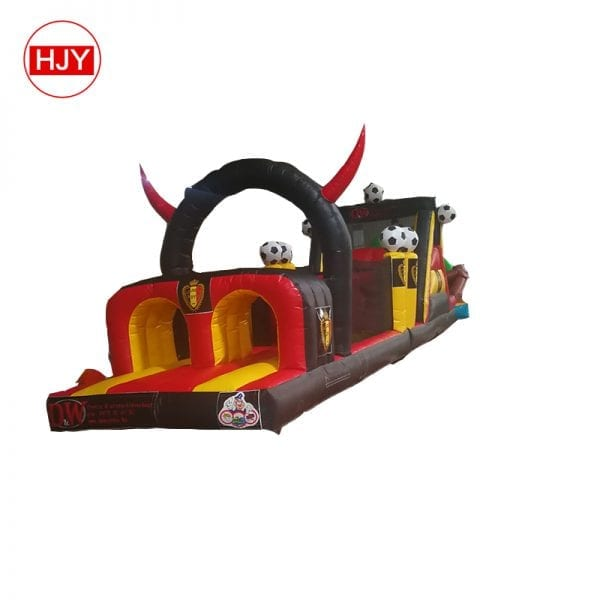 PVC inflatable custom inflatable