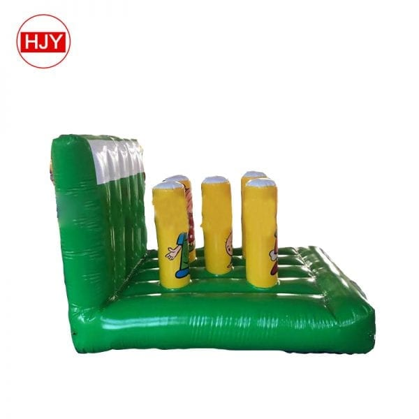 Fun Inflatable fitness Game