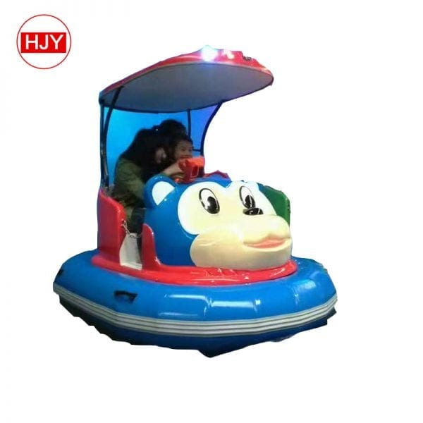 Inflatable Bumper