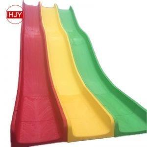 water slide tubes