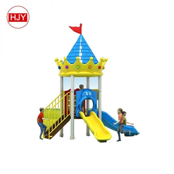 Playground equipment outdoor