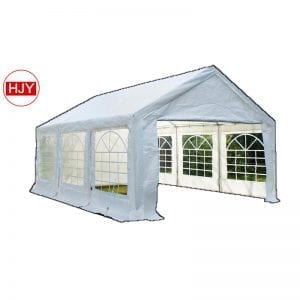PVC Inflatable Dome Tent