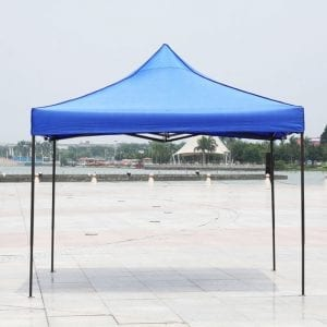 outdoor promotion quick folding