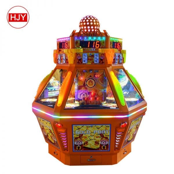 win prize vending game machine