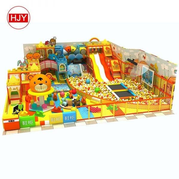 park big indoor toys