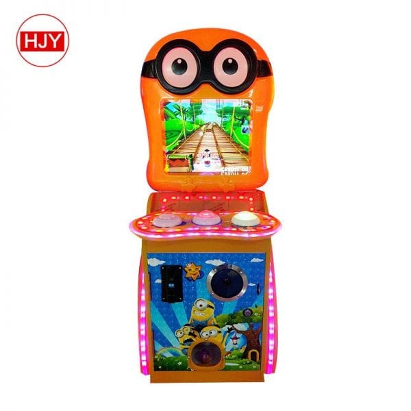 gun shootingl kids coin operated