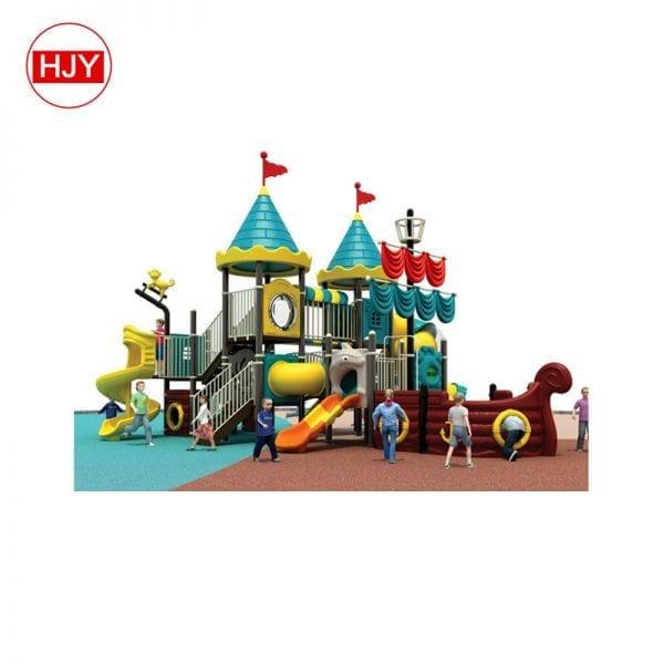 Plastic Slide Playground toys