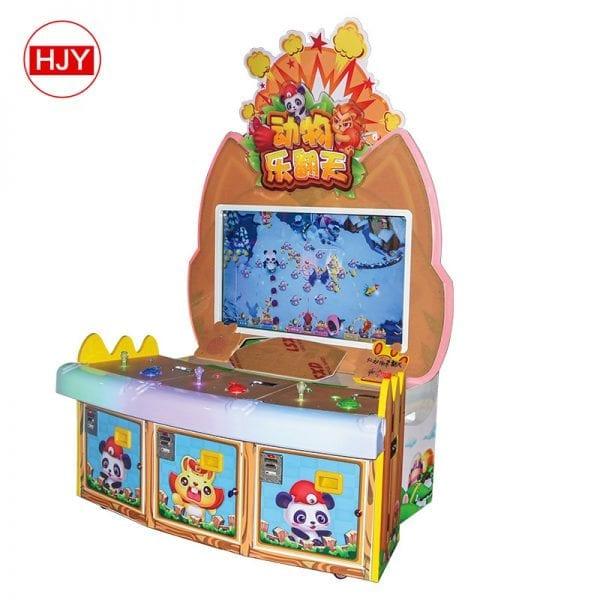 Simulator world of animals Arcade