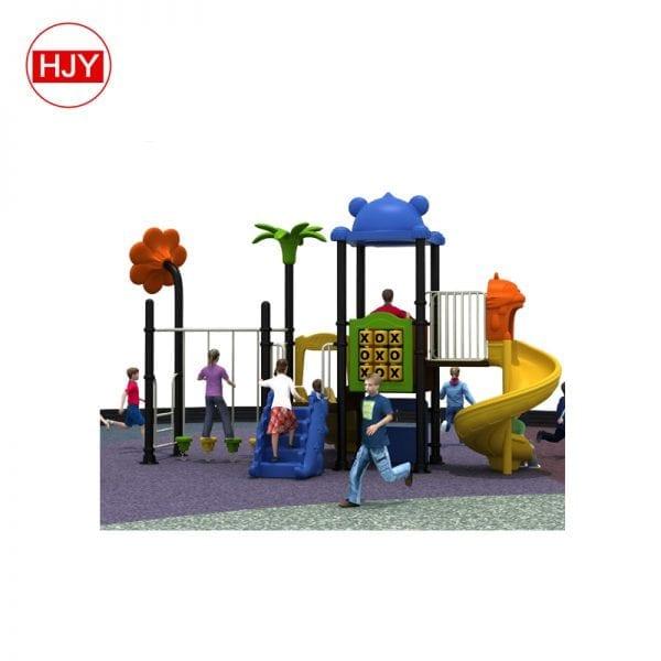 Kids Plastic Slides