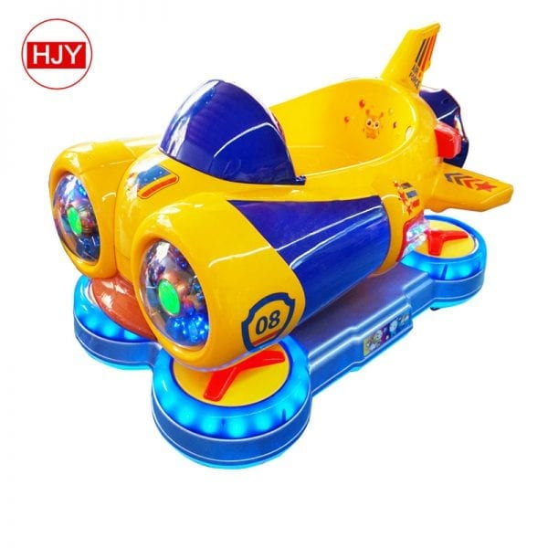 kids swing car mini amusement