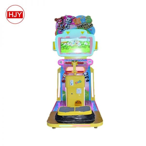 Car Kiddie Ride Kids Coin Operated