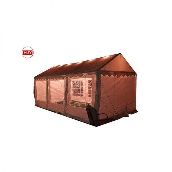 CE certificate tent
