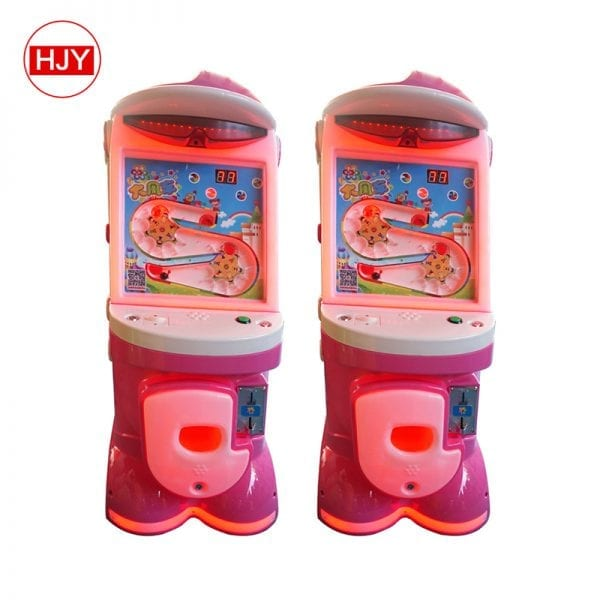 Baby Coin Operated Child Game