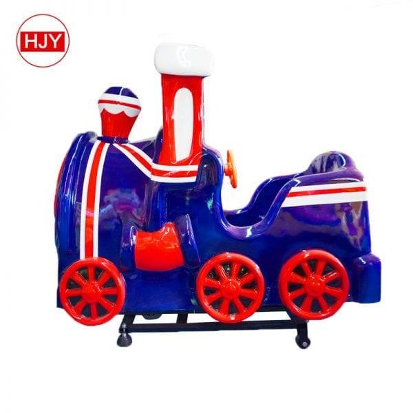park commercial locomotive machine