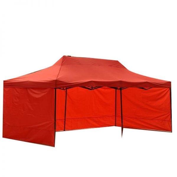 Custom canopy tents outdoor