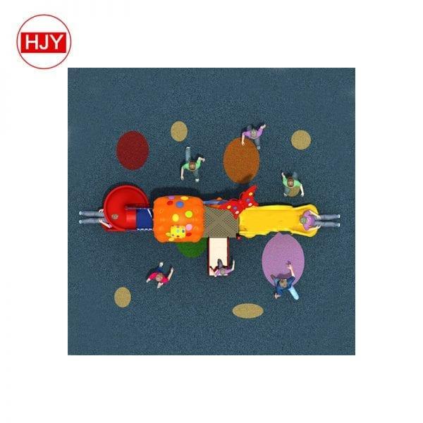 Combination Slide Kids Plastic