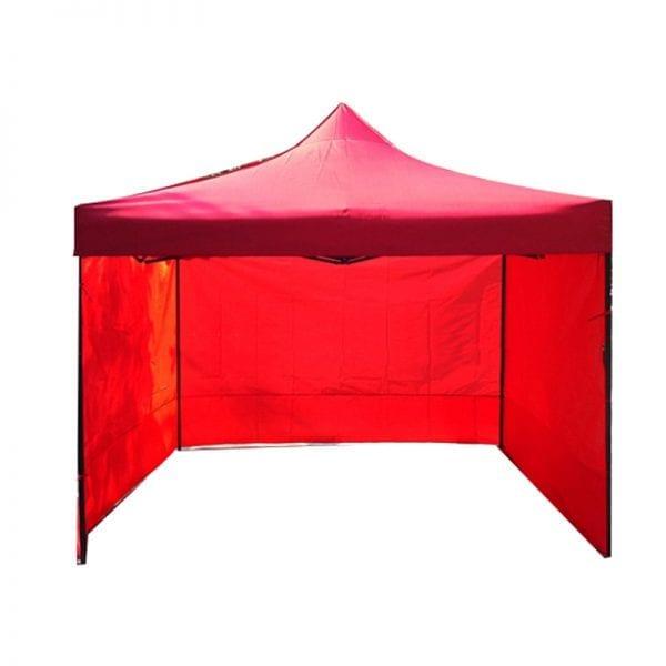 Factory Aluminum folding tent