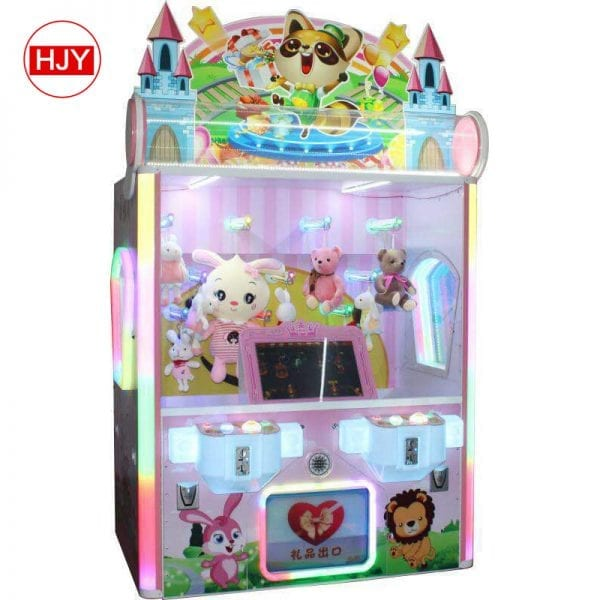 dolls cigarette catching doll gifts games