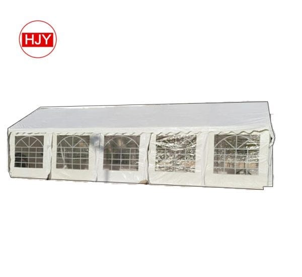 shipping Company Activities tent