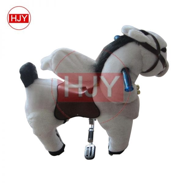 toy horse