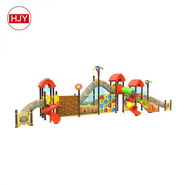 playground for outdoor play