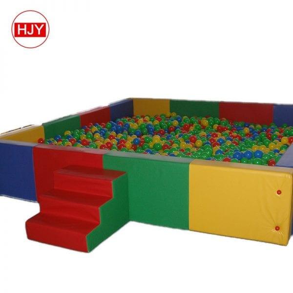 Soft Round Ball Pools