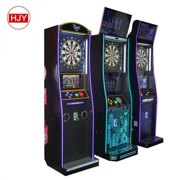 Custom Indoor Sport Arcade Games