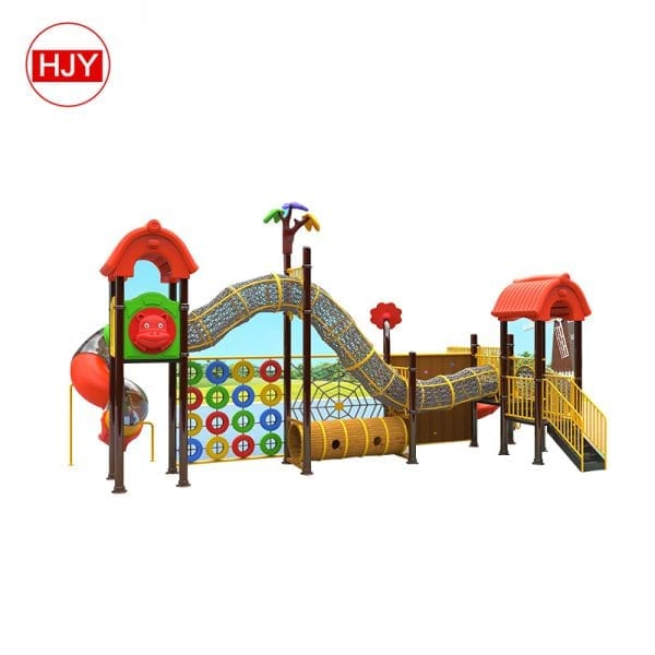 good quality equipment outdoor
