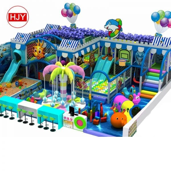 children toy park