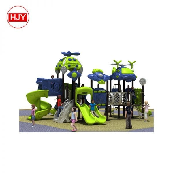 Kids Plastic Gymnastics Playsets