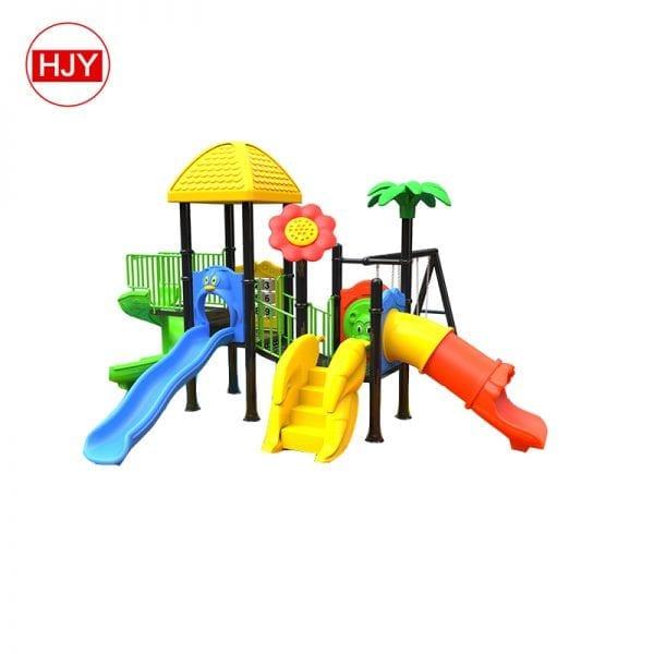 outdoor playground 2019