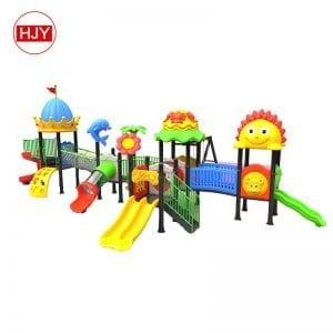 Popular Kids playground