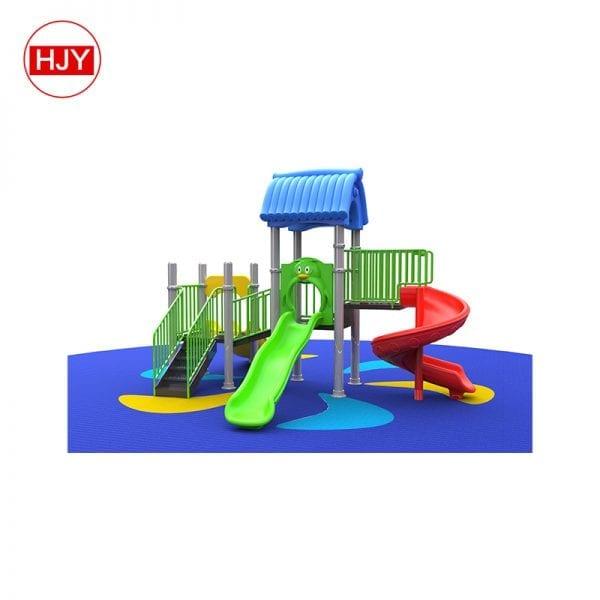 Multifunction Children plastic playground