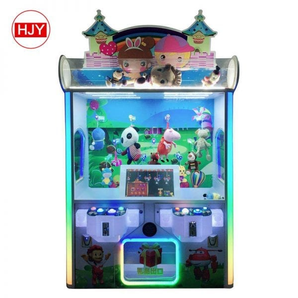 Arcade Shopping Mall Amusement Toy