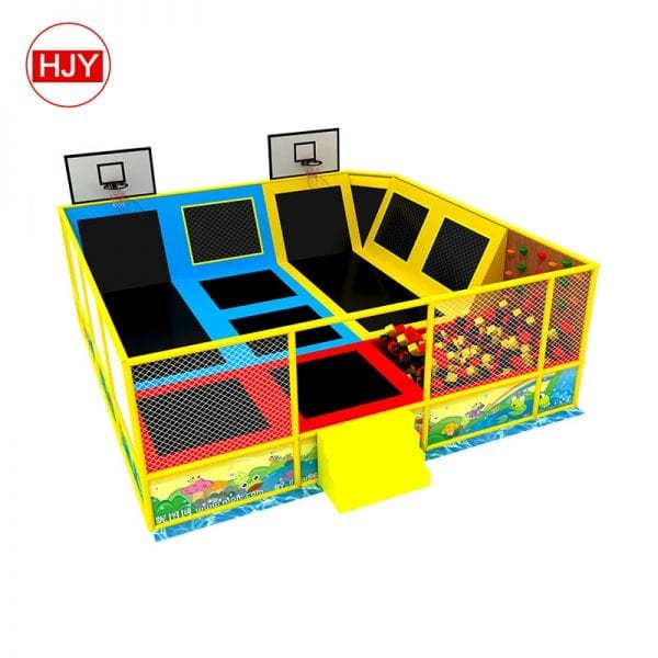 Kids Used Indoor Playground