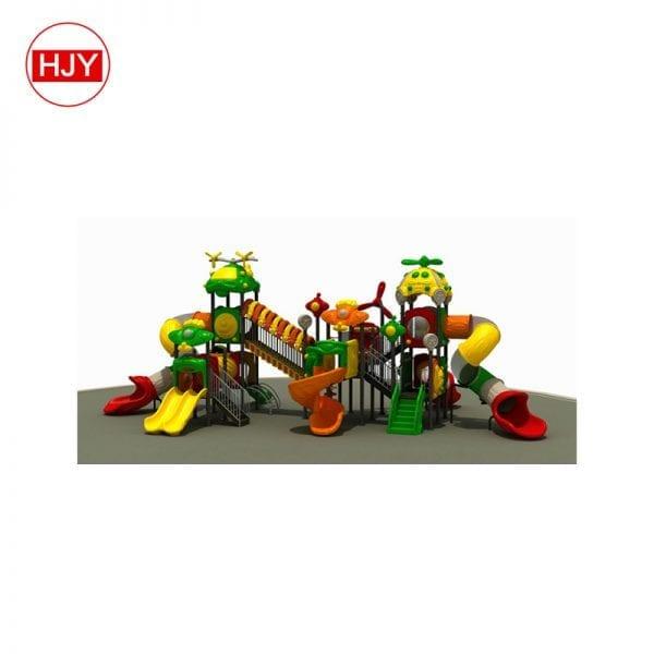 Slide Set Playground Plastic