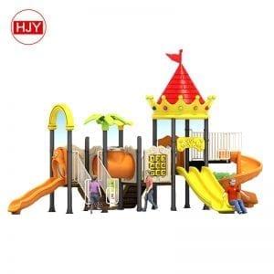 Fun Kids Outdoor castle