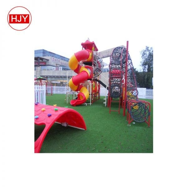 Park Kids Plastic rotating Playground