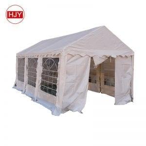 outdoor party wedding tent