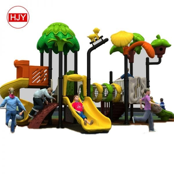 play structures outdoor playground
