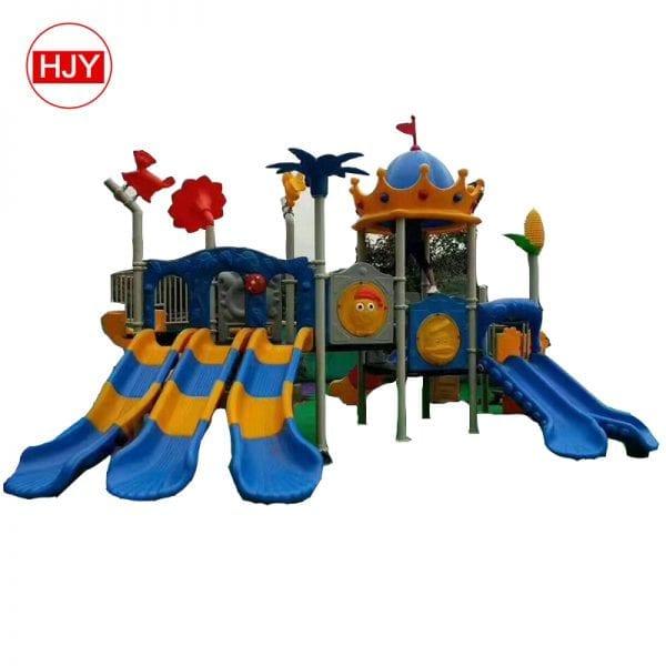 theme large plastic slide